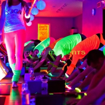 Glow Fitness pack