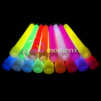 Glow Sticks 6'' (pack 50)